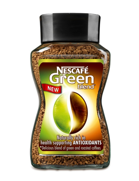 Nescafe Green