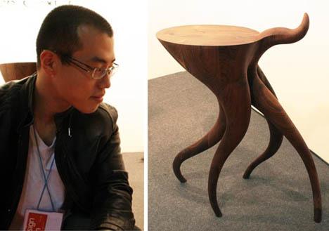 Дизайн столика