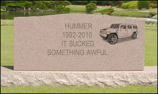 Хаммер умер