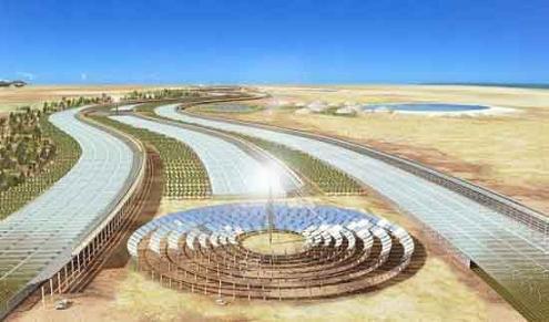 солнечный проект