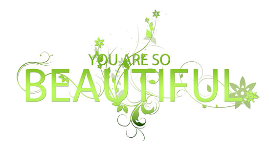 Зеленая красота