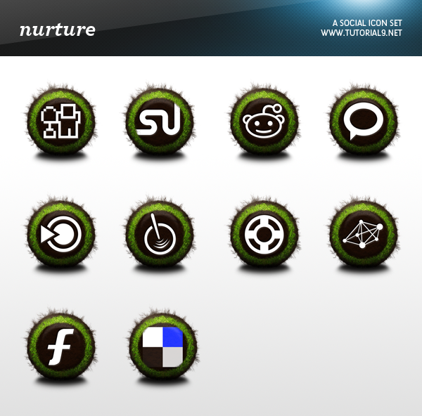 nurture-social-icons