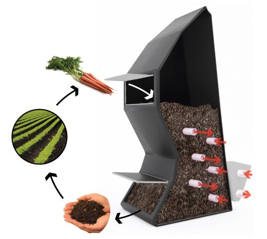 дом на компосте-2