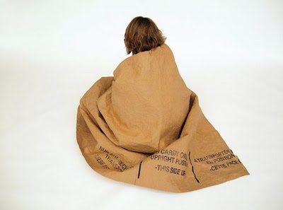 одеяло бумажное