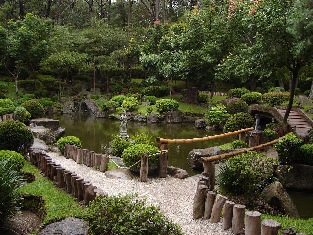 Ботанический сад москва ландшафтный дизайн