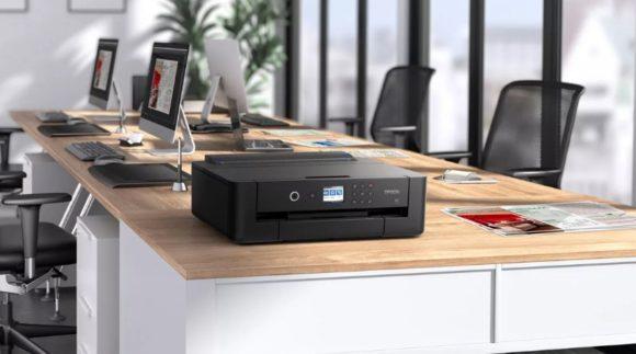 Лазерная и струйная технологии печати. Виды картриджей