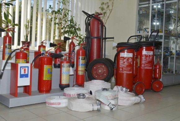 Что такое аутсорсинг пожарной безопасности и каковы выгоды